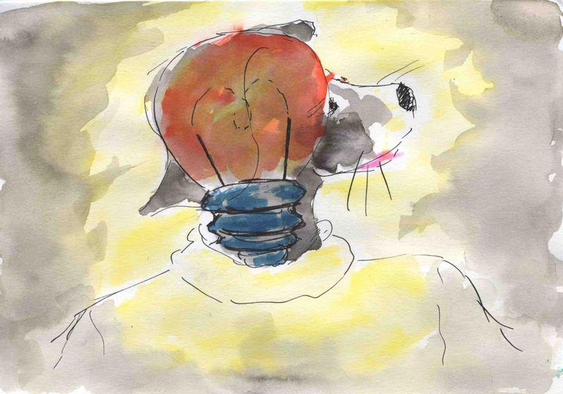 20) idées lumineuses