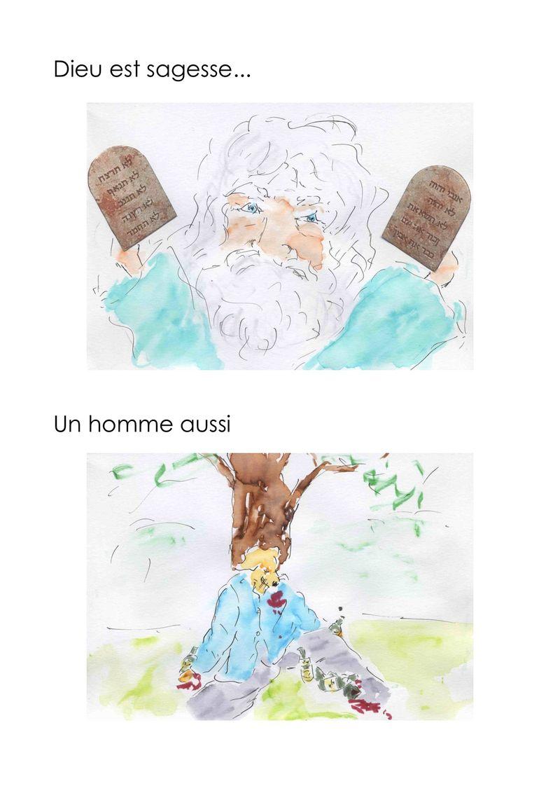 Série Dieu 6