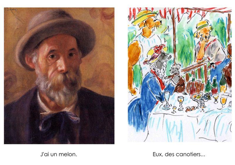 21) Renoir