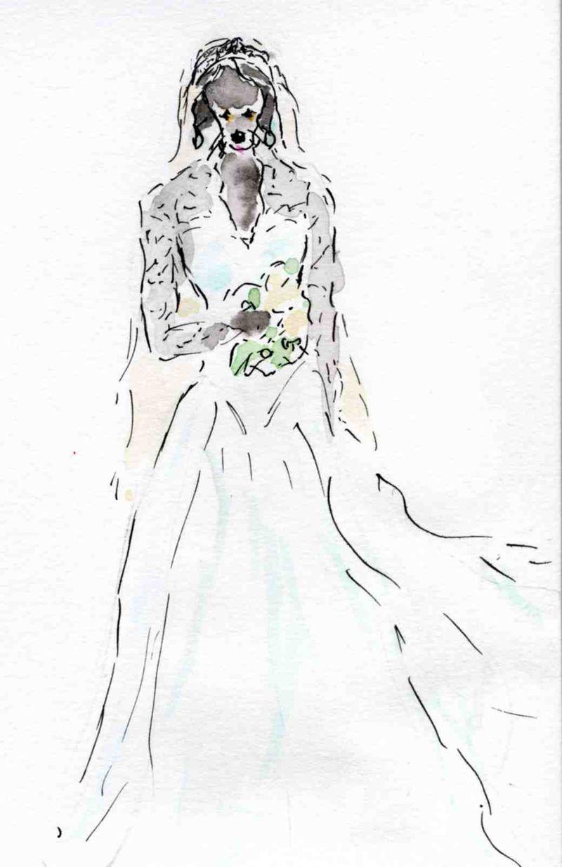 Kate mariage