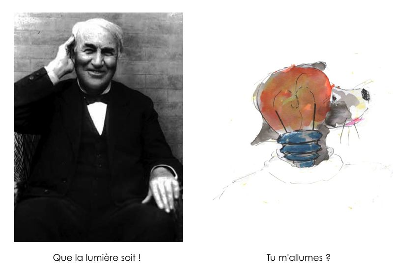 9) Edison