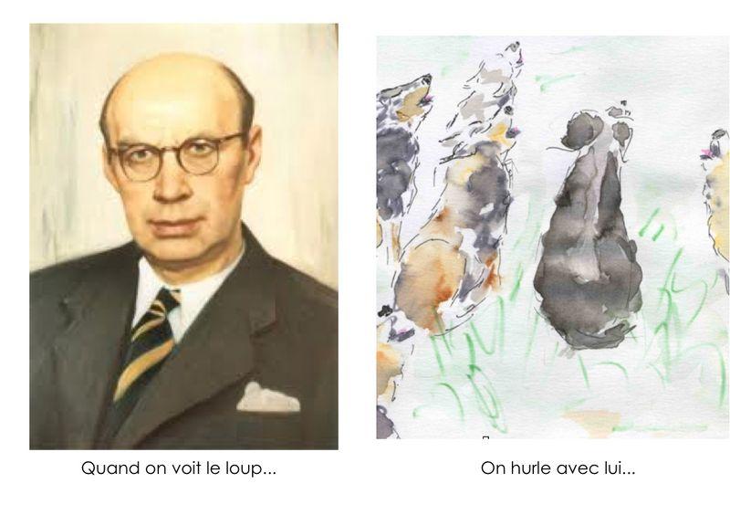 18) Prokofiev