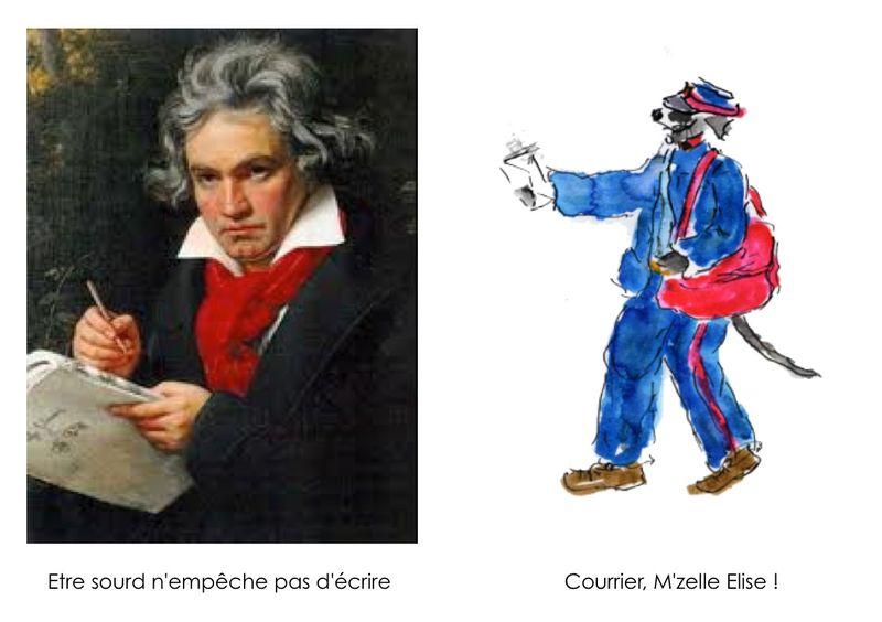16) Beethoven