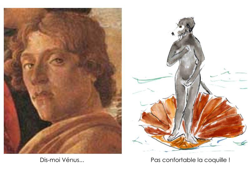 19) Botticelli