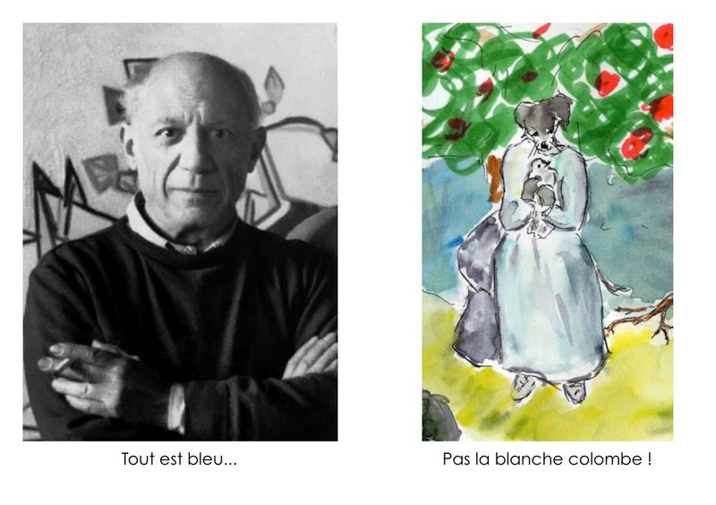 24) Picasso