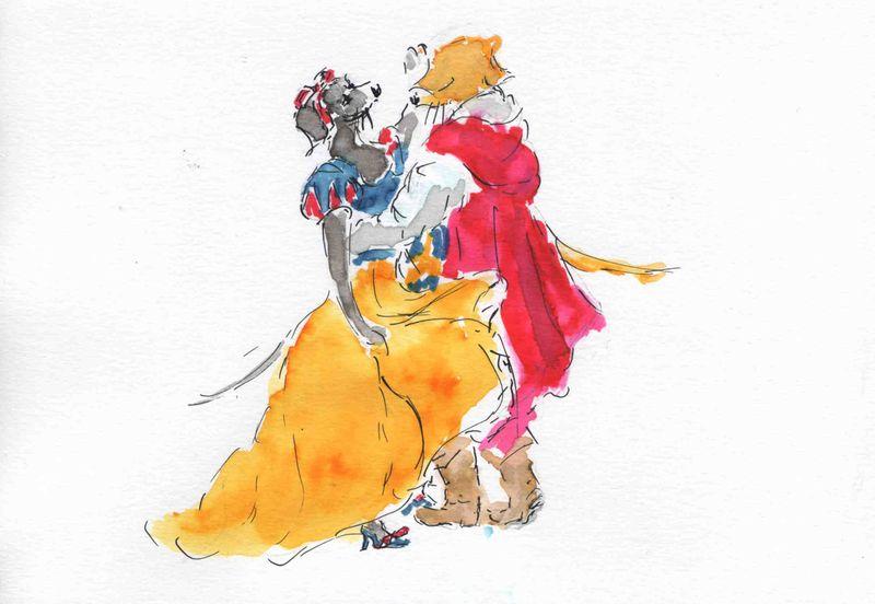 56) croire Prince Charmant