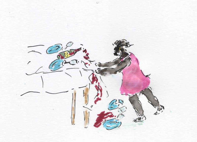 119) Faire table rase