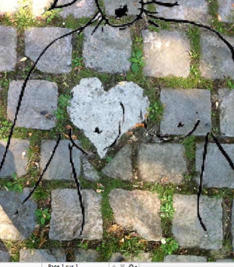 134)Avoir un cœur de pierre