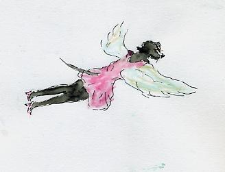 150) voler de ses propres ailes
