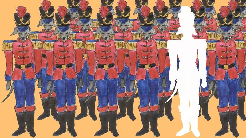 383) inconnu bataillon
