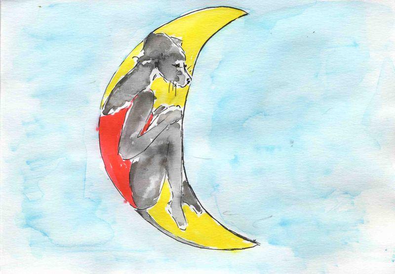 1) Ds Lune