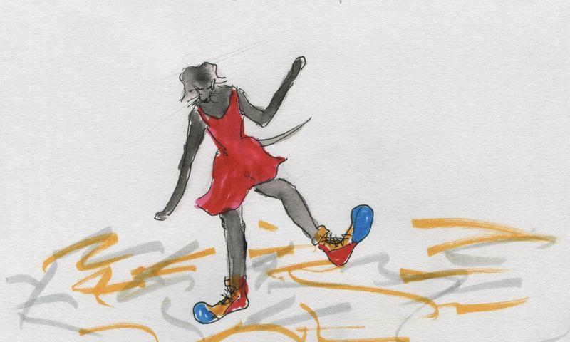 465) etre pointure