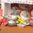 632) Eléphant.. porcelaine