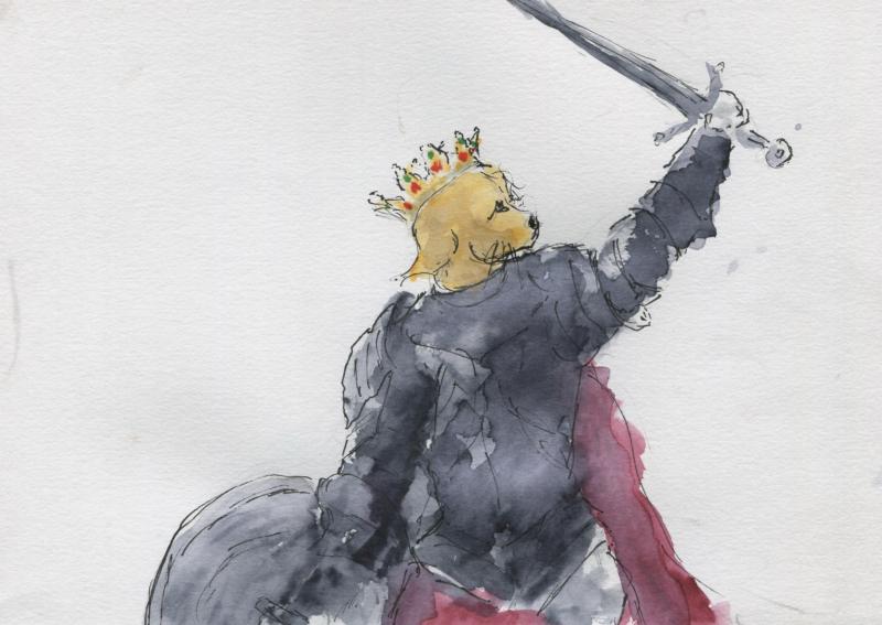658) Appeler Arthur