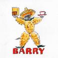 6)Barry