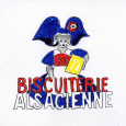 18)Alsacienne