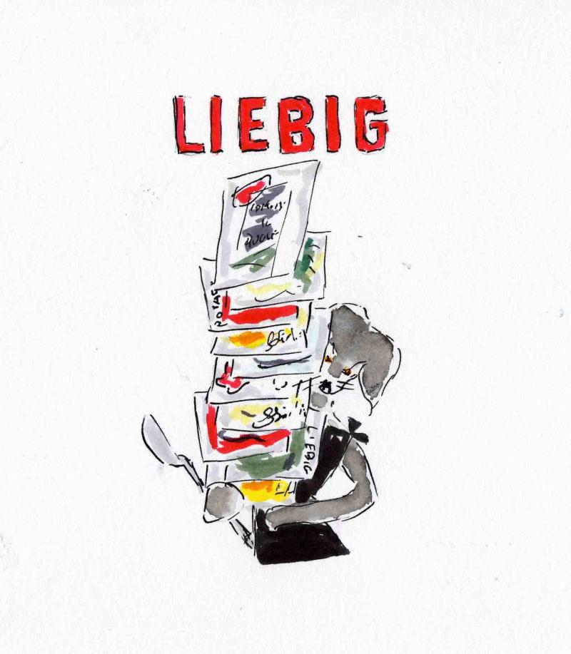 26a)Liebig