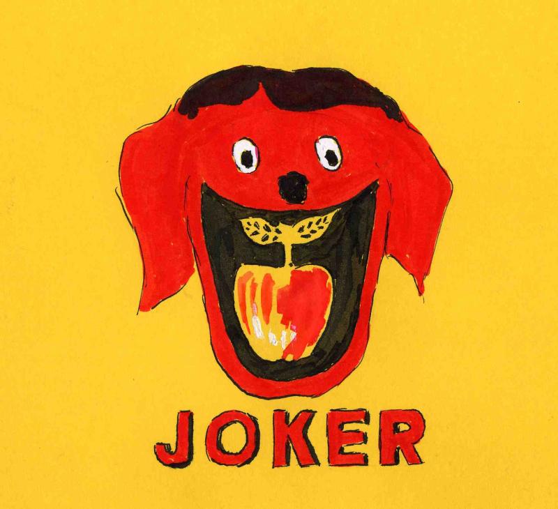 37a)Joker
