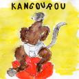 47)Kangourou