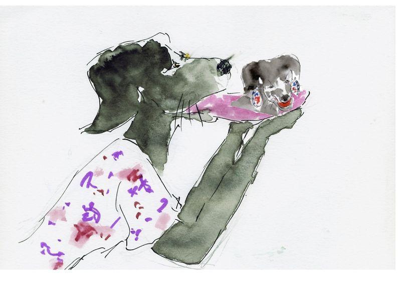 176) Bœuf sur la langue OK