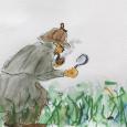 624) Chercher petite bête