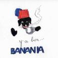 5) banania
