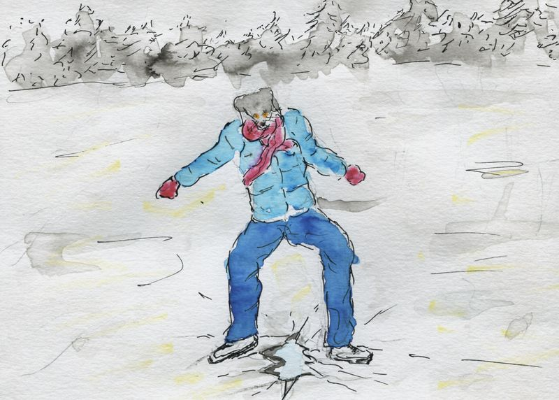 430) Briser la glace