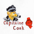 23)cap Cook