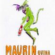 34)Maurin