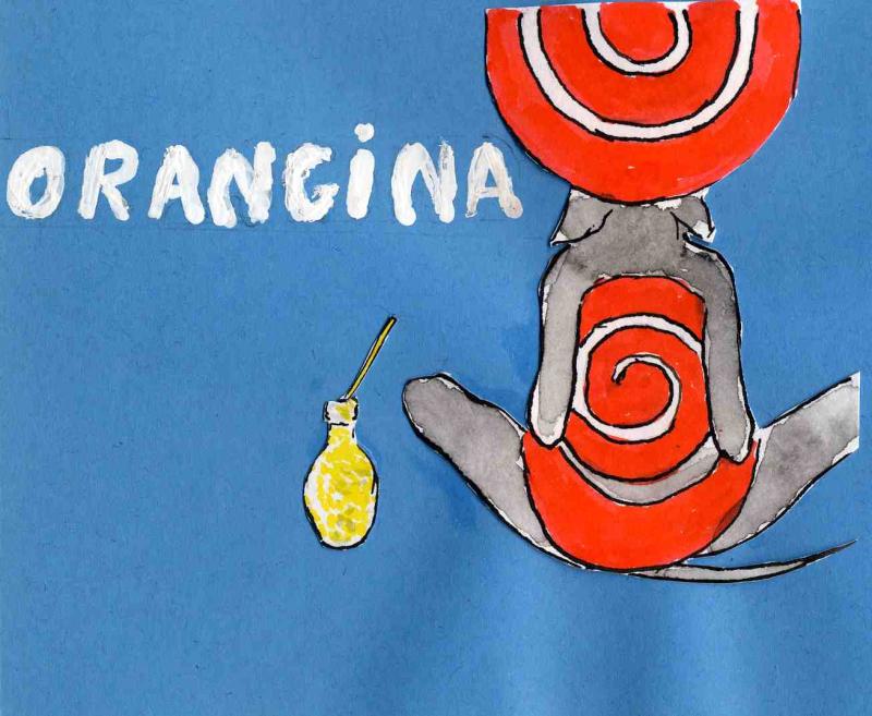 37b)orangina