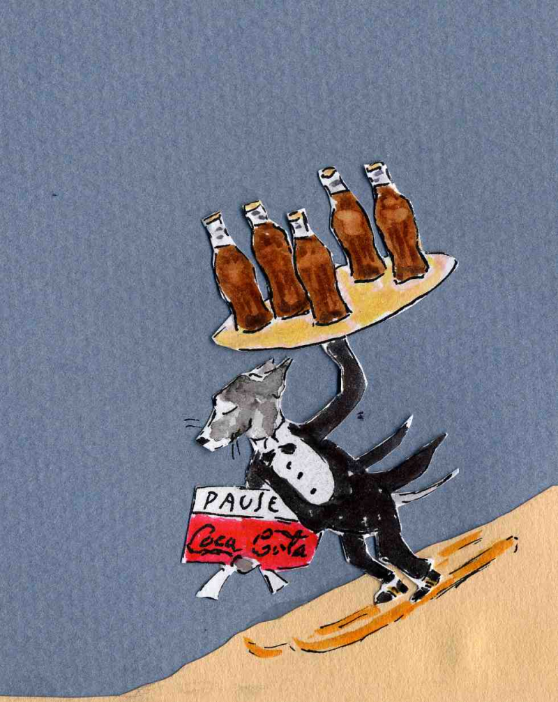 39)Coca Cola