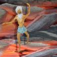 693) Sur des charbons ardents