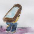 697) Etre une armoire à glace