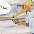 715) Avoir du nez