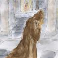 717) Travail bénédictin