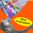 766)Tu me gaves