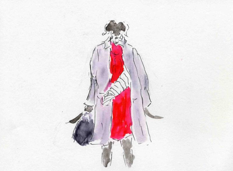 10) s'habiller !