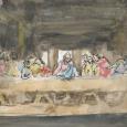 835) Bons apôtres